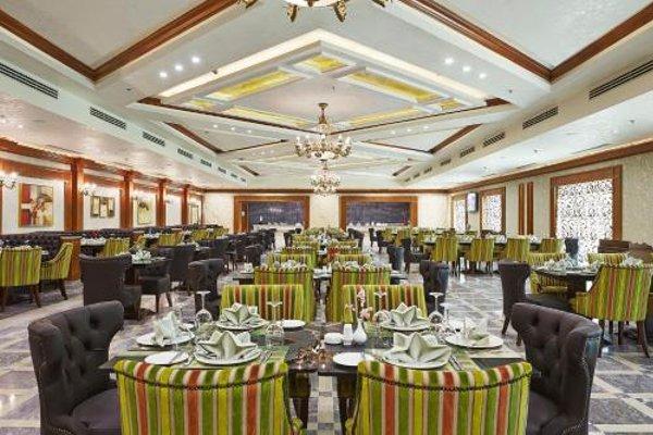 Al Masah Hotel And Spa - фото 11
