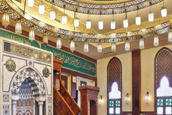 Al Masah Hotel And Spa - фото 12