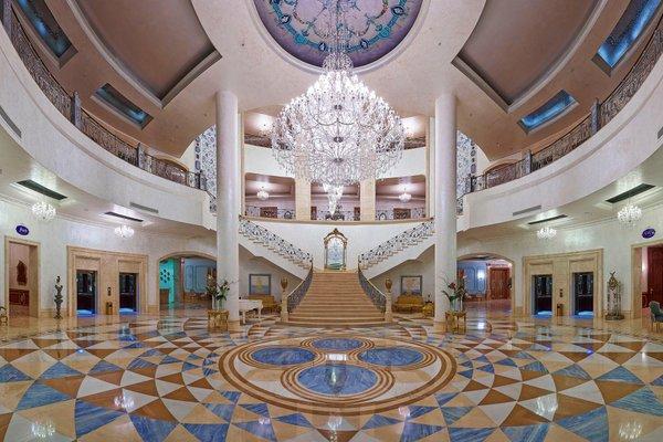 Al Masah Hotel And Spa - фото 13