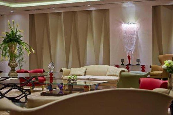 Al Masah Hotel And Spa - фото 18