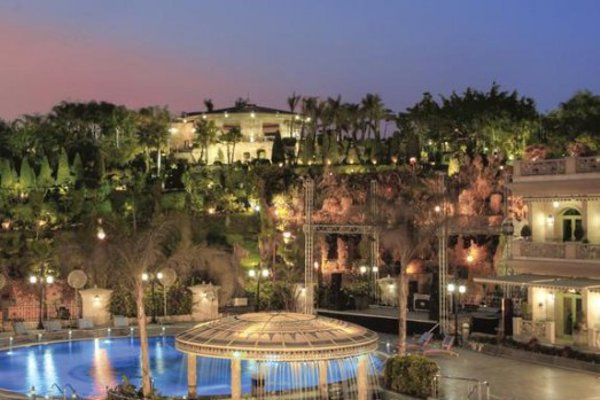 Al Masah Hotel And Spa - фото 21
