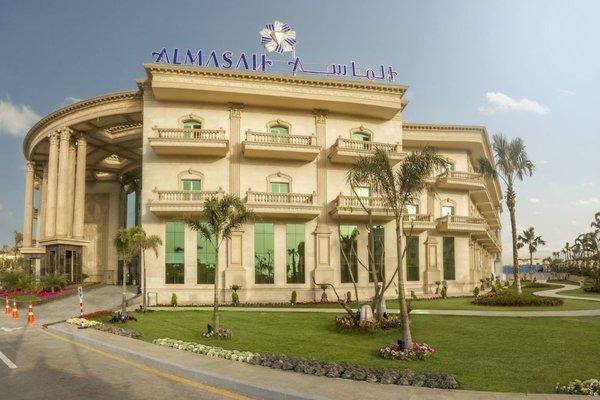 Al Masah Hotel And Spa - фото 22