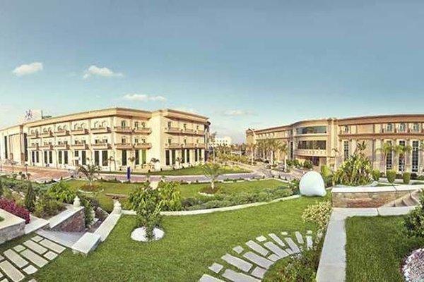 Al Masah Hotel And Spa - фото 23