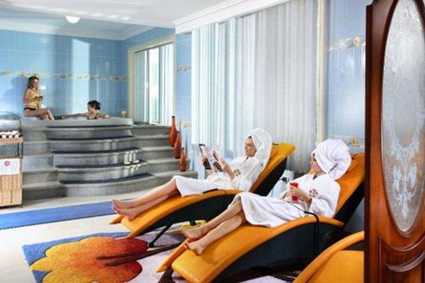 Al Masah Hotel And Spa - фото 3