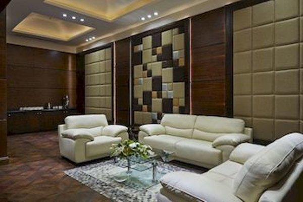 Al Masah Hotel And Spa - фото 4