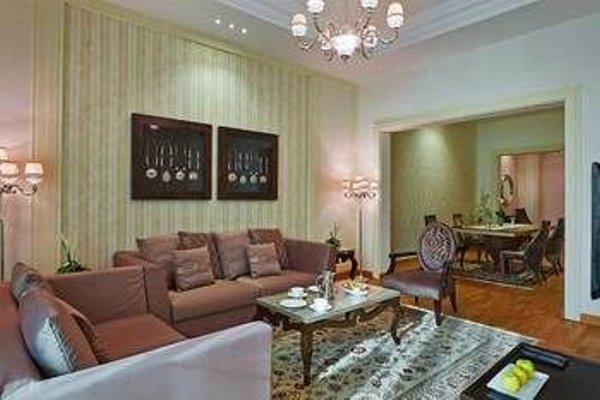 Al Masah Hotel And Spa - фото 5