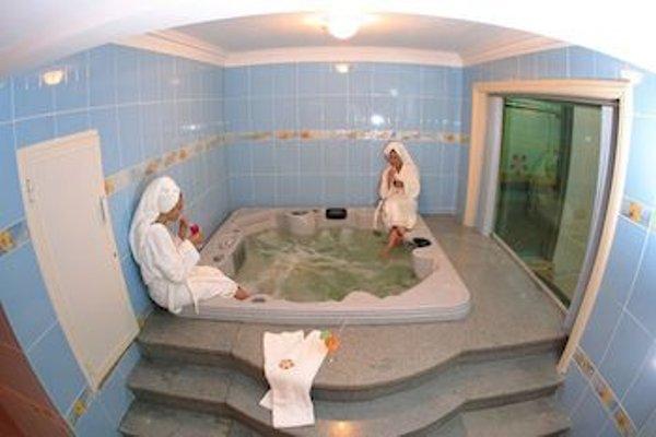 Al Masah Hotel And Spa - фото 9