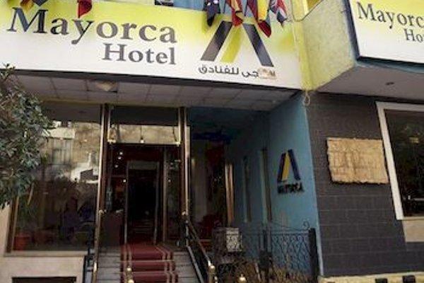 Mayorca Hotel Cairo - фото 16