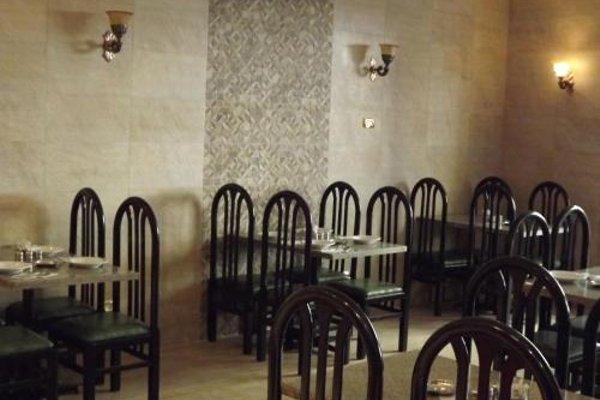 Mayorca Hotel Cairo - фото 17