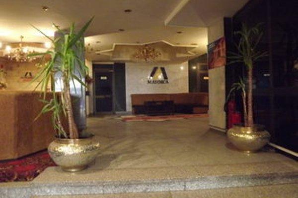 Mayorca Hotel Cairo - фото 19