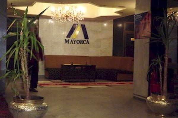 Mayorca Hotel Cairo - фото 20