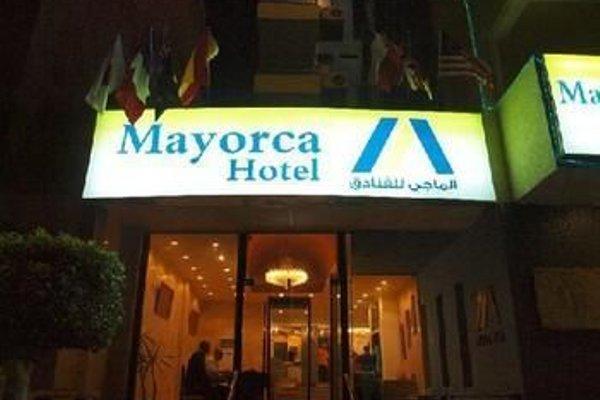 Mayorca Hotel Cairo - фото 21