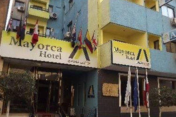 Mayorca Hotel Cairo - фото 23