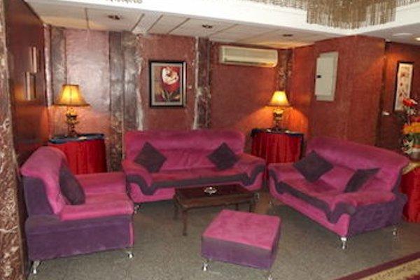 Mayorca Hotel Cairo - фото 6