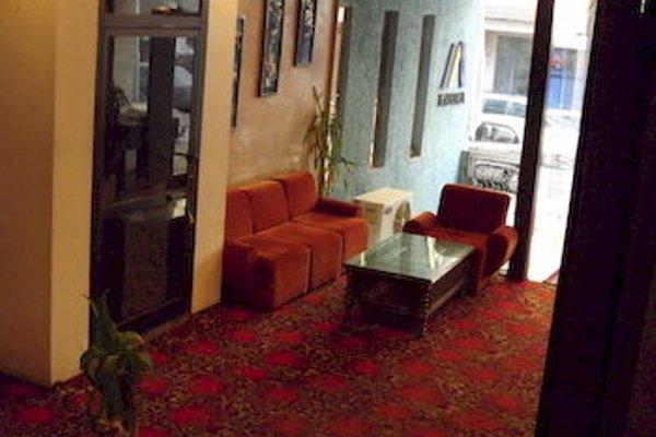 Mayorca Hotel Cairo - фото 7