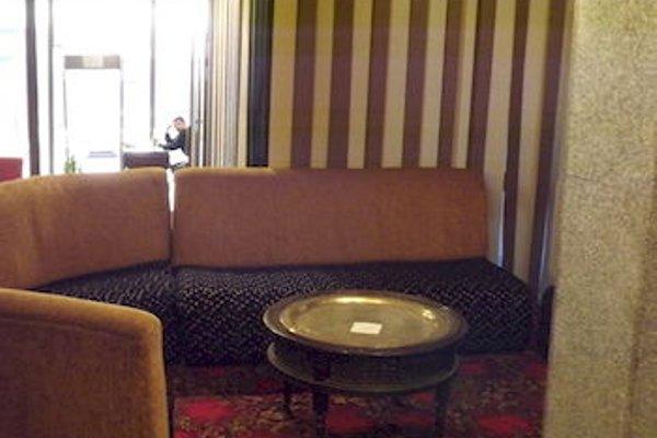 Mayorca Hotel Cairo - фото 8