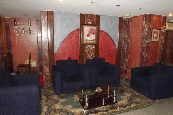 Mayorca Hotel Cairo - фото 9