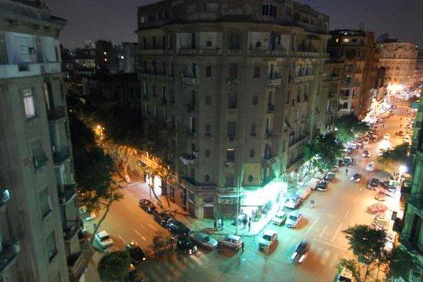 Cairo City Center Hostel - фото 19
