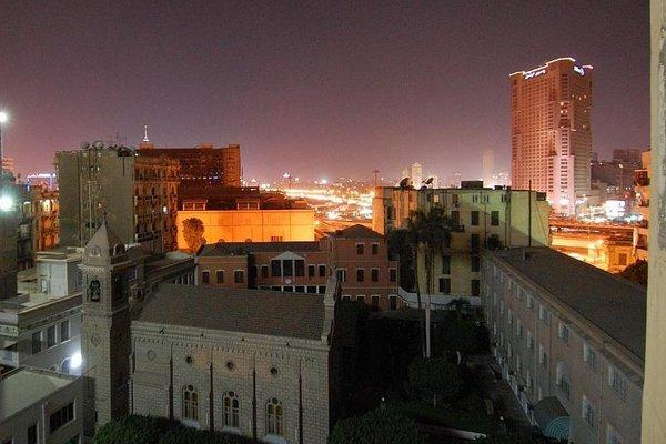 Cairo City Center Hostel - фото 23