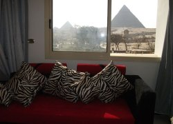 Pyramids View Inn фото 3