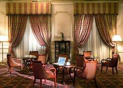 Steigenberger Cecil Hotel Alexandria фото 2