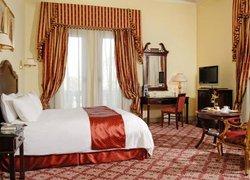 Steigenberger Cecil Hotel Alexandria фото 3