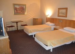 Hotel Delta фото 2