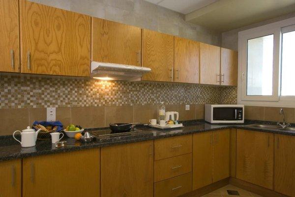 Al Khoory Hotel Apartments Al Barsha - фото 10