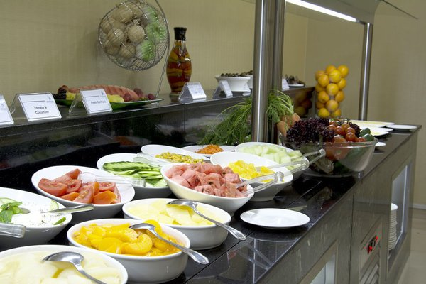 Al Khoory Hotel Apartments Al Barsha - фото 12