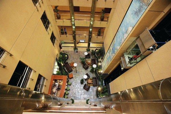 Al Khoory Hotel Apartments Al Barsha - фото 15