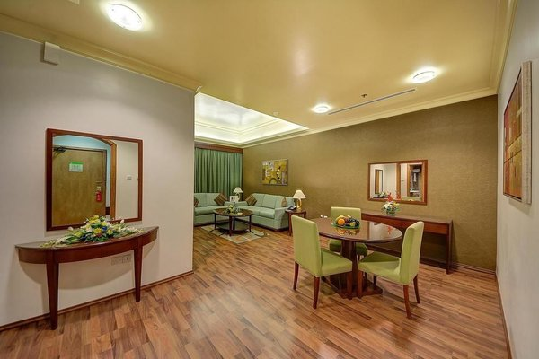 Al Khoory Hotel Apartments Al Barsha - фото 17