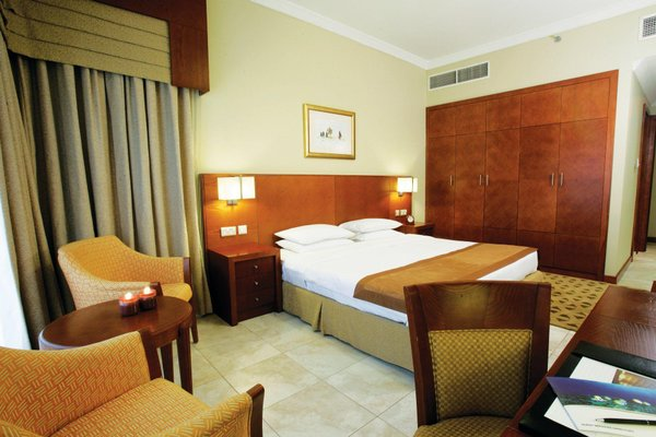 Al Khoory Hotel Apartments Al Barsha - фото 3