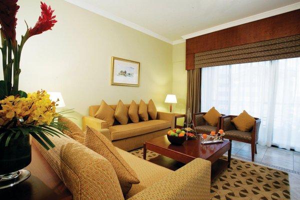 Al Khoory Hotel Apartments Al Barsha - фото 5