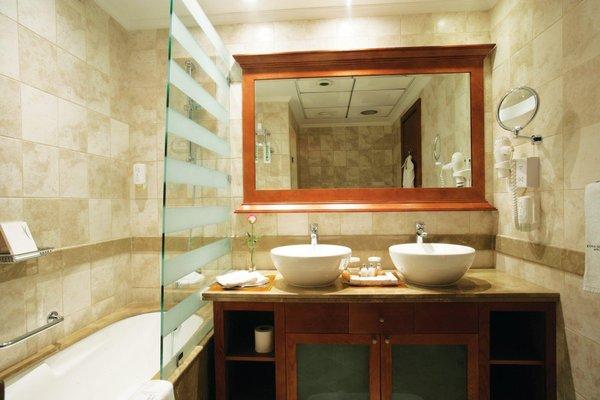 Al Khoory Hotel Apartments Al Barsha - фото 7