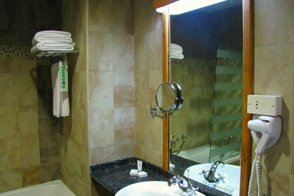 Al Khoory Hotel Apartments Al Barsha - фото 8