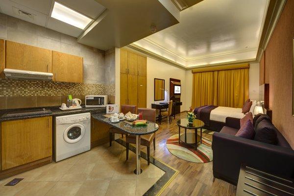 Al Khoory Hotel Apartments Al Barsha - фото 9