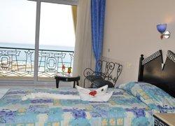 King Tut Aqua Park Beach Resort (ех. King Tut Resort) фото 2