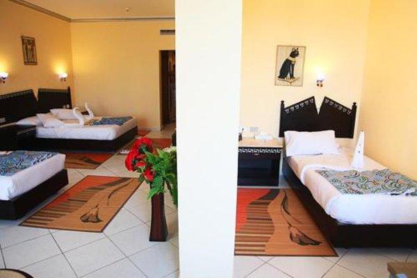 King Tut Aqua Park Beach Resort - 3