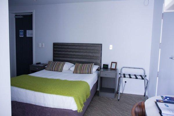850 Cameron Motel - фото 5