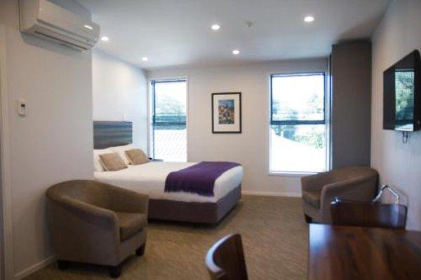 850 Cameron Motel - фото 9