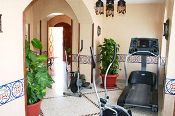 Hotel Sultan Bey El Gouna - 11