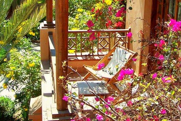 Hotel Sultan Bey Resort - фото 13