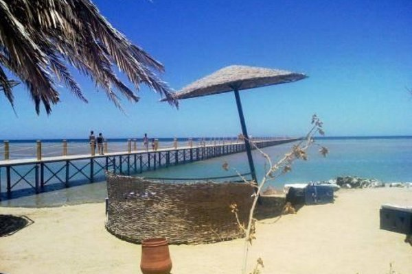 Hotel Sultan Bey El Gouna - 15