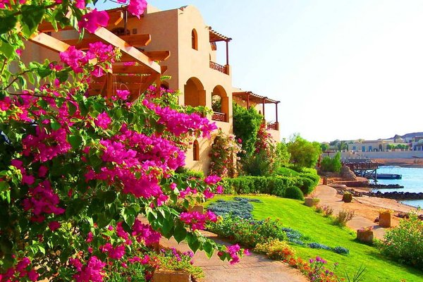Hotel Sultan Bey El Gouna - 16