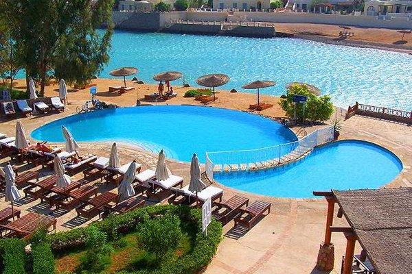 Hotel Sultan Bey El Gouna - 17
