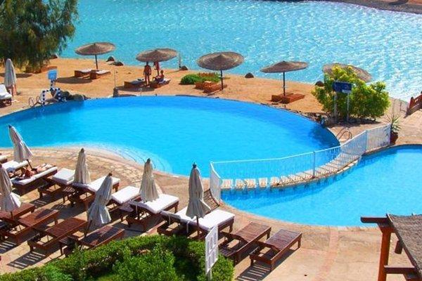 Hotel Sultan Bey El Gouna - 18