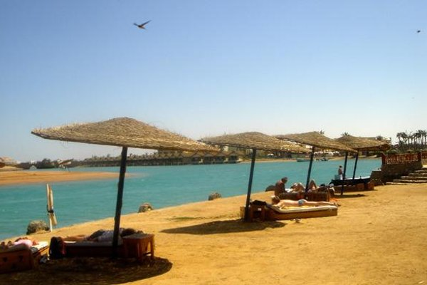 Hotel Sultan Bey El Gouna - 19