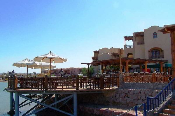Hotel Sultan Bey El Gouna - 20