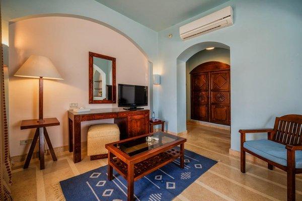 Hotel Sultan Bey El Gouna - 3