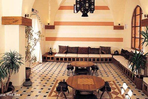 Hotel Sultan Bey El Gouna - 5